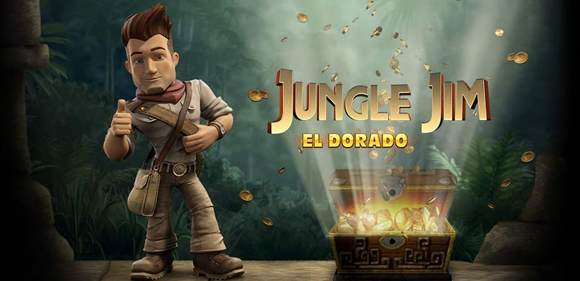 Jungle Jim El Dorado Review