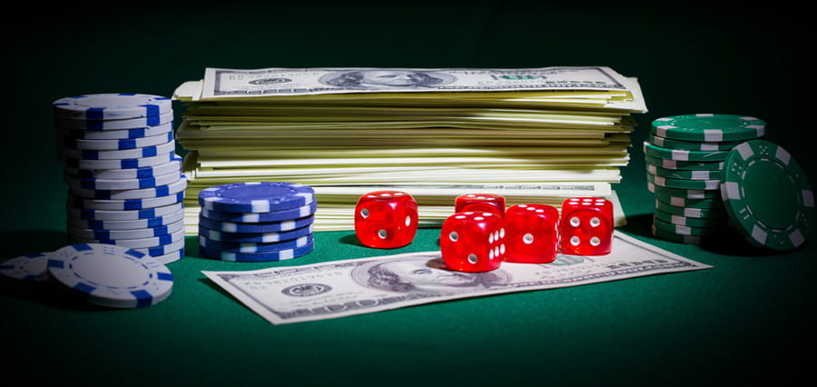 Money laundering in the casino: how, who and why?